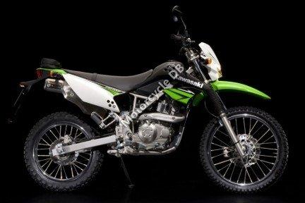Kawasaki KLX 125C 2010 15242