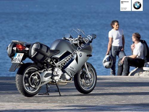 BMW F 800 ST 2008 2433