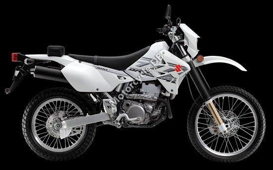 Suzuki DR-Z400E 2018 24128