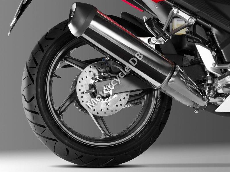Honda CBR 300R 2014 29805