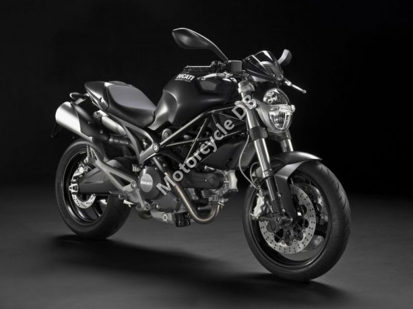 Ducati Monster 696 2014 23398 Thumb