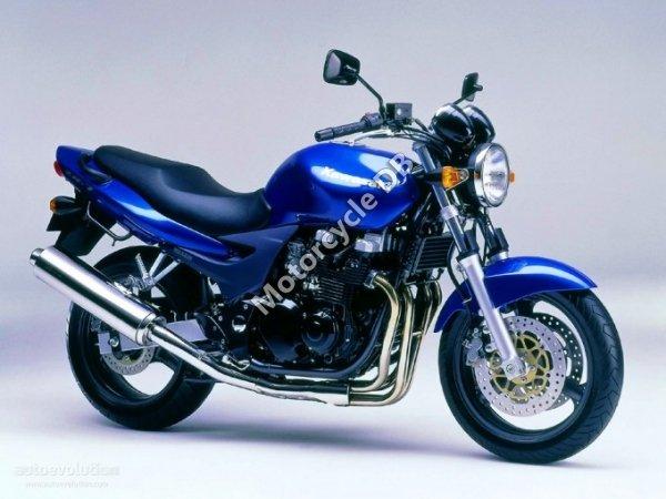 Kawasaki ZR-7 1999 18789