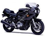 Suzuki GS 1200 SS 2002 6665