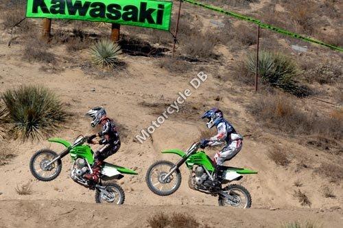 Kawasaki KLX140 2008 2672