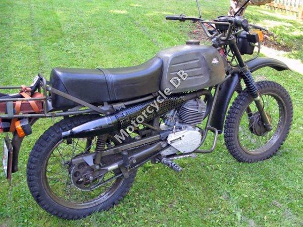 Hercules K 180 Military 1991 19733