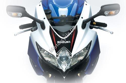 Suzuki GSX-R600 2008 2719