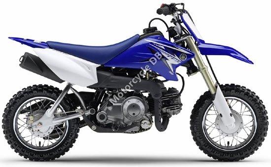 Yamaha TT-R50E 2010 4569
