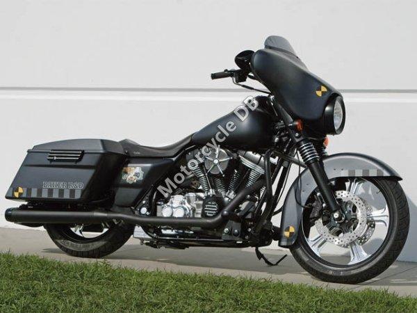 Harley-Davidson  FLHT Electra Glide Standard 2007 10632