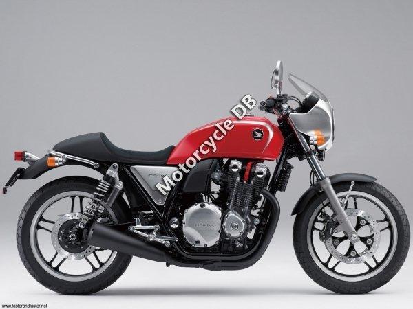 Honda CB1100 ABS 2011 6352
