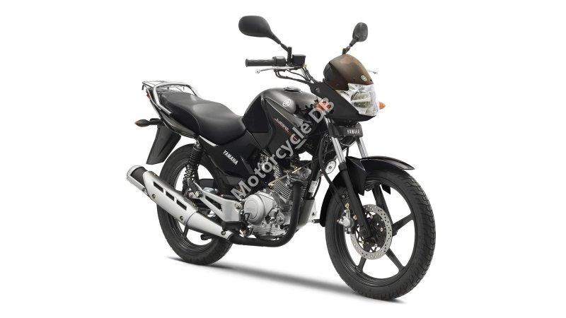 Yamaha YBR125 2008 25852