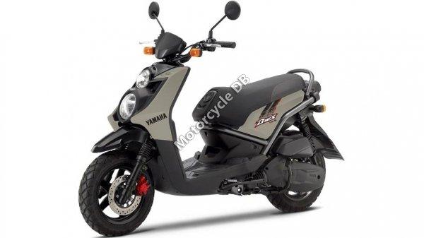 Yamaha BWs 125 2013 23309