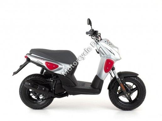 Yamaha Slider Naked 2008 11820