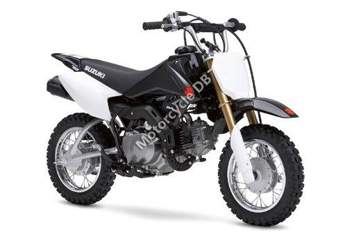 Suzuki DR-Z70 2008 2779