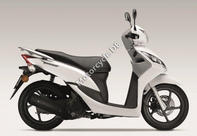 Honda Vision 50 2016 30829