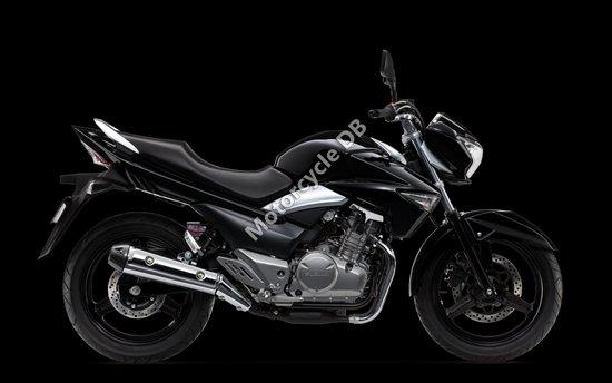 Suzuki GW250F 2018 24099