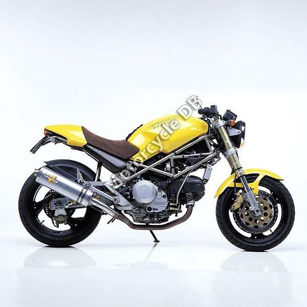 Ducati Monster 600 1995 7451
