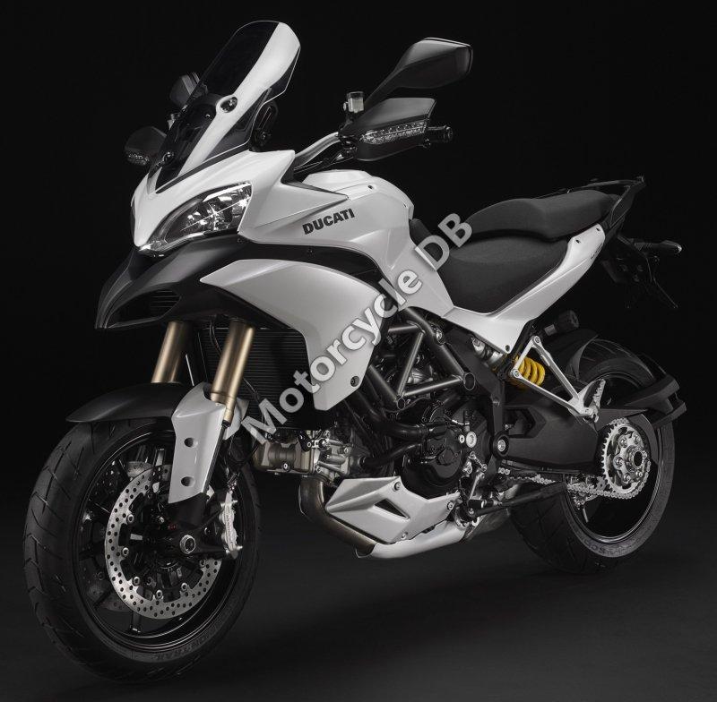Ducati Multistrada 1200 2012 31491