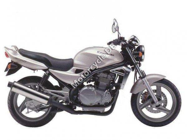 Kawasaki ER-5 1999 9851