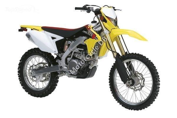Suzuki RMX450Z 2014 23909