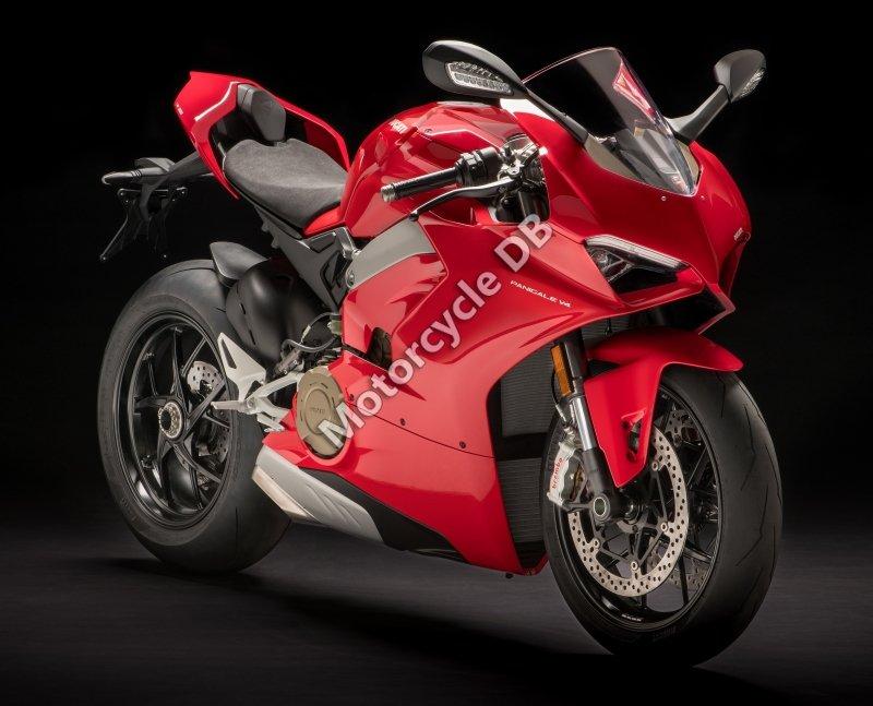 Ducati Panigale V4 2018 31610