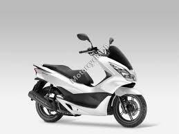 Honda PCX125 2013 24696
