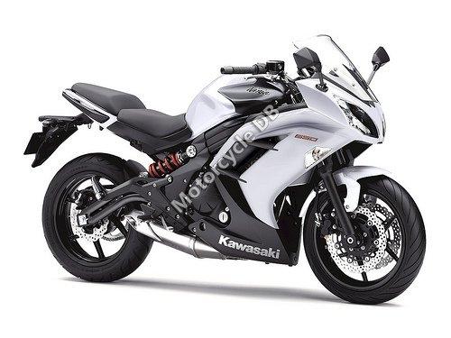 Kawasaki Ninja 650 ABS 2013 22881