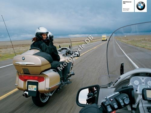 BMW K1200LT 2007 1816