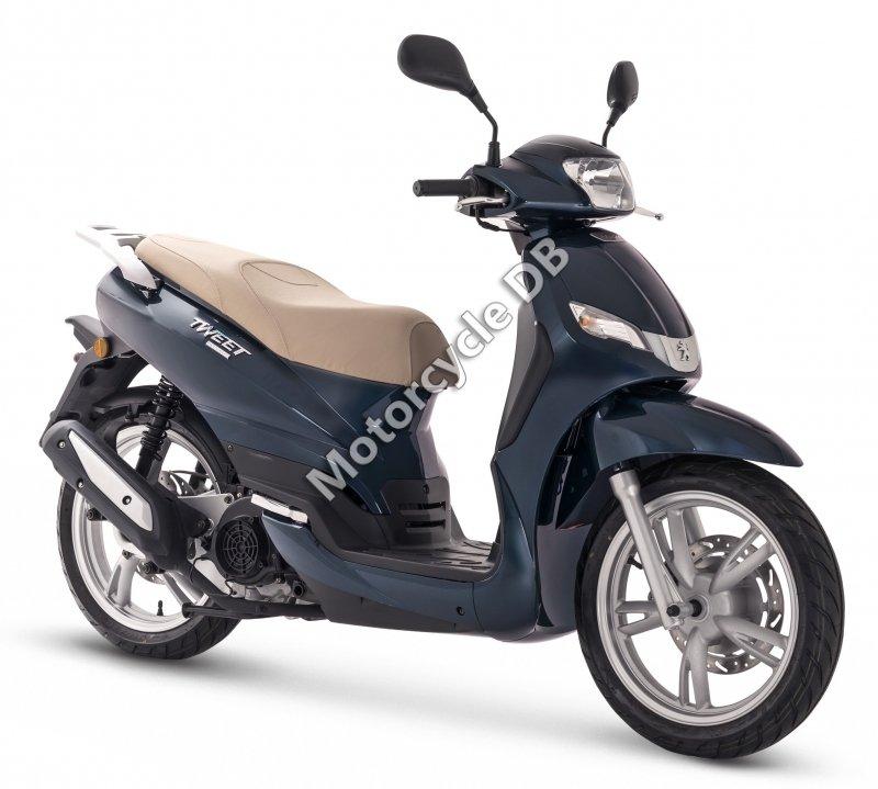 Peugeot Tweet 50 2012 28573