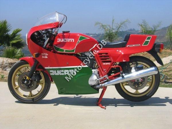 Kawasaki Z 450 LTD 1987 12844