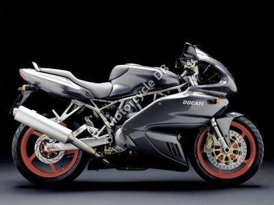 Ducati 1000 SS Hailwood-Replica 1986 10599