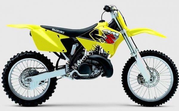 Suzuki RM250 2011 6931