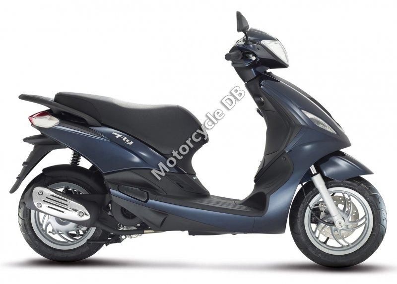 Piaggio Fly 125 2011 28530