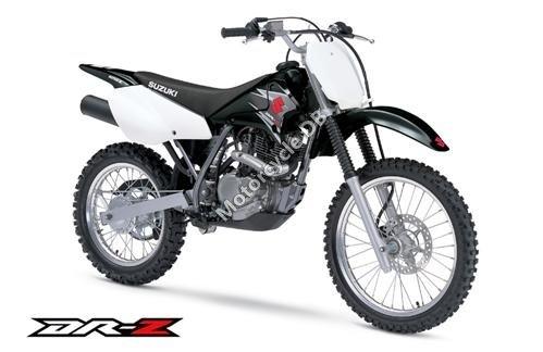 Suzuki DR-Z 125 L 2007 2321