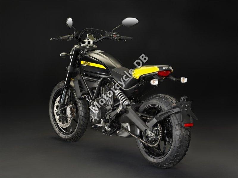Ducati Scrambler Full Throttle 2017 31181
