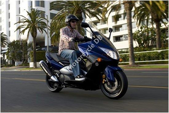 Yamaha TMAX 2009 3863