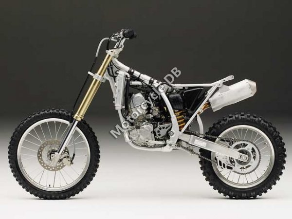 Honda CRF150R2 2009 13467