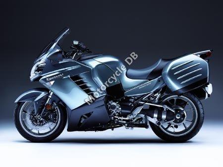 Kawasaki Concours 14 2008 2331