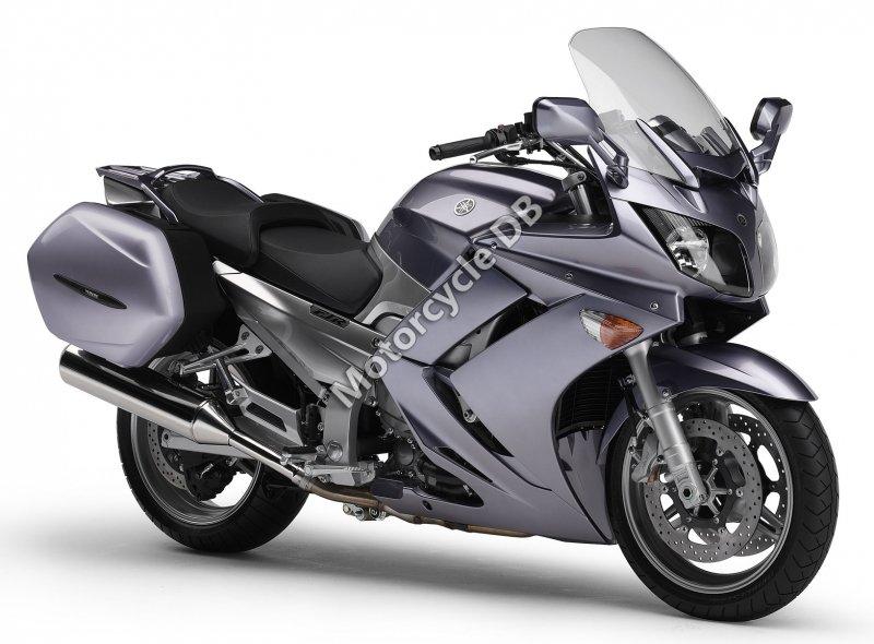 Yamaha FJR 1300 A 2007 32949