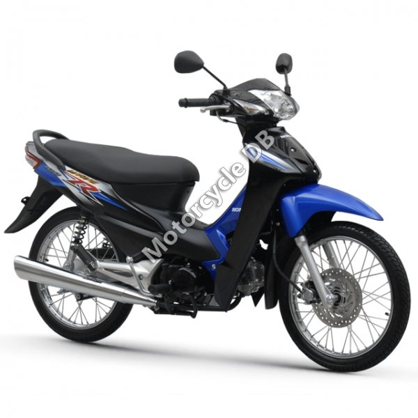 Honda Wave 100R 2014 23647 Thumb