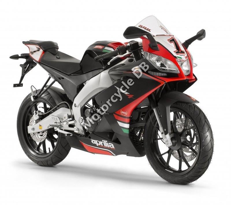 Aprilia RS4 125 2012 32717