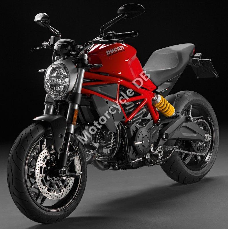 Ducati Monster 797 2017 31241
