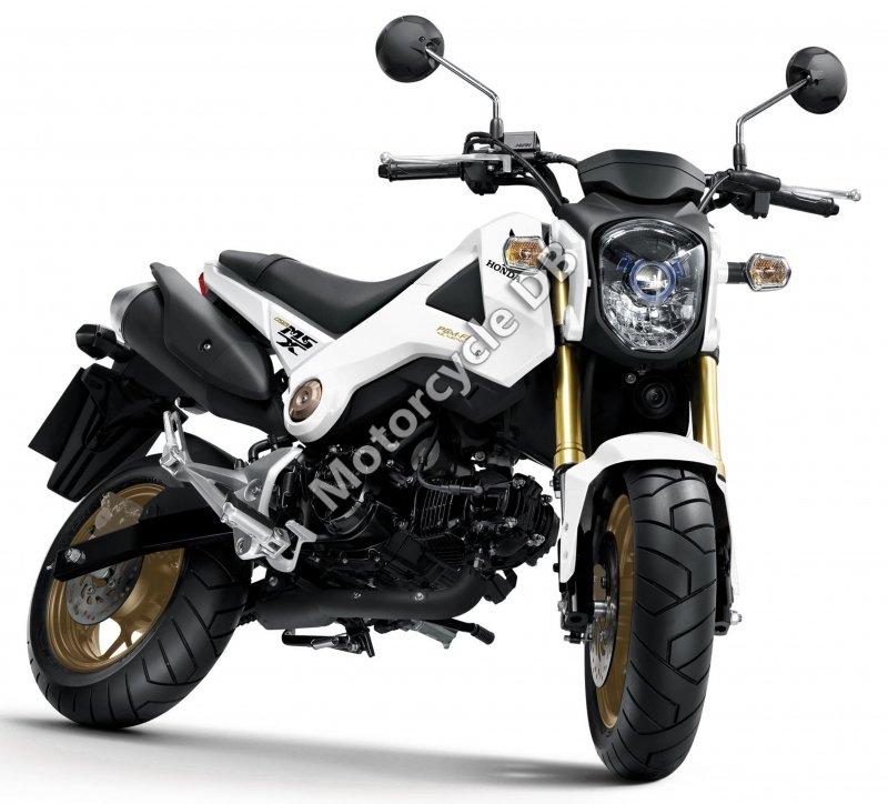 Honda Grom 2014 29438
