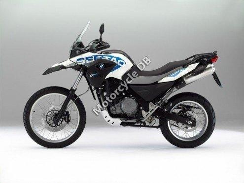 BMW G 650 GS Sertao 2012 22379