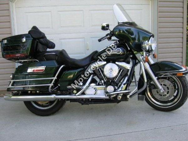 Harley-Davidson Electra Glide Classic 1997 15394