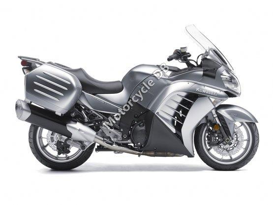 Kawasaki Concours 14 ABS 2011 4835