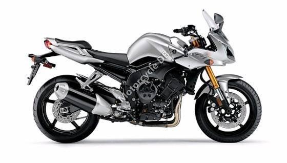 Yamaha FZ1 Fazer 2007 16799