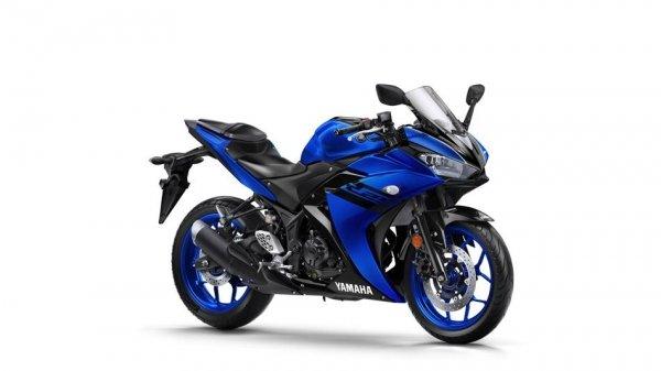 Yamaha YZF-R25 2018 23953