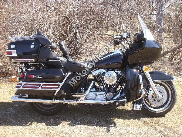 Harley-Davidson Ultra Classic Tour Glide 1996 20237