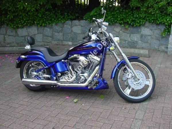 Harley-Davidson Screamin Eagle Deuce 2004 9651