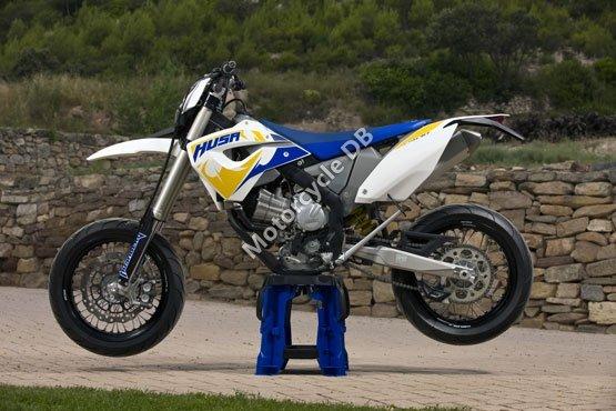 Husaberg FS 570 2011 6245